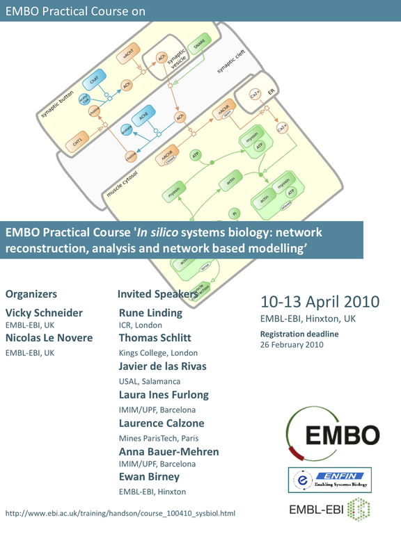embo poster