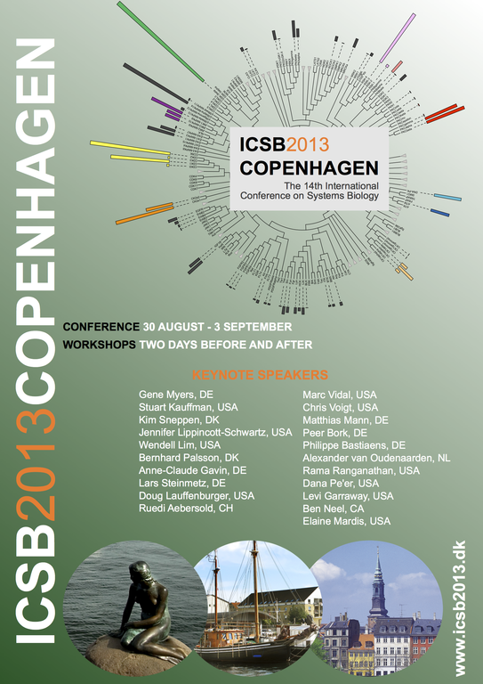 ICSB 2013 poster